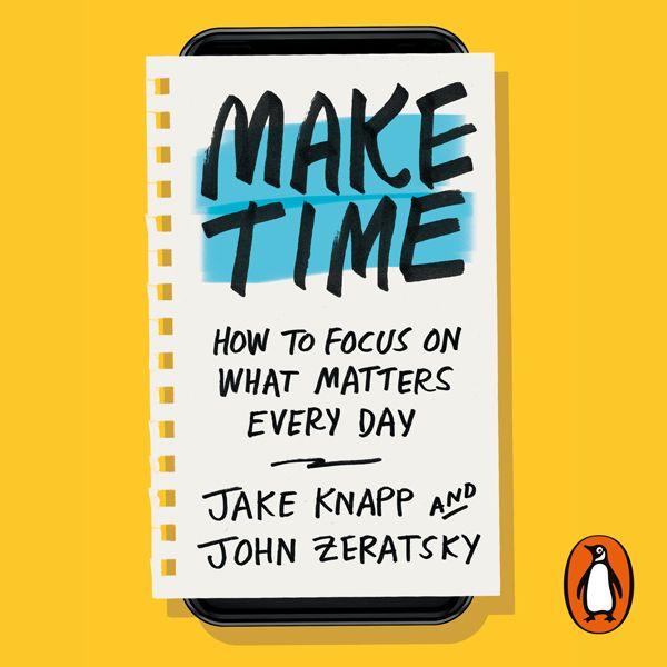 Make Tim by Knapp and John Zeraysky